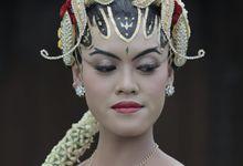 Jogja Paes Ageng by Arum Ndalu Sanggar Rias Pengantin