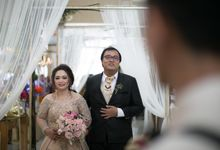 Tandyo & Grace Wedding by ELOIS Wedding&EventPlanner-PartyDesign