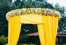 DECORATION by Blue Seas Events And Entertainment