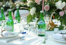 Dusty Pink Romantic Wedding by CITTA Wedding