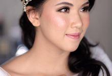 My Bride Ms. Ode by Yuka Makeup Artist