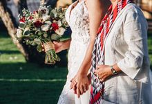 Joseph And Koshie Wedding by Bali Wonderful Decor