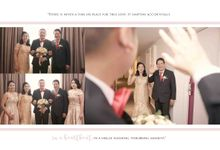 For Everyday I Love You..❤ by Gorgeous Bridal Jakarta