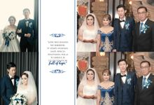 Full Of Hope ❤ by Gorgeous Bridal Jakarta