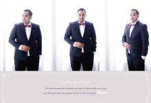 We Were Together, I Forget The Rest by Gorgeous Bridal Jakarta