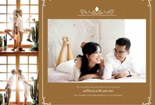 When Bestfriend Becomes Lovers ❤ by Gorgeous Bridal Jakarta