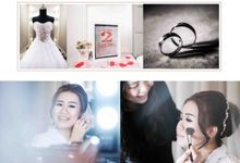 a loving heart is truest wisdom ❤ by Gorgeous Bridal Jakarta