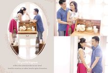 Yes, I Do! by Gorgeous Bridal Jakarta