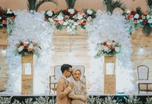 Selly & Iqbal Wedding by Bestival Wedding Planner & Organizer