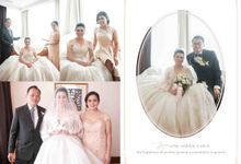 To Love And Be Loved ❤ by Gorgeous Bridal Jakarta