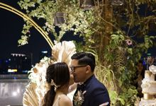 Wedding Jonathan & Juliana 15 juni 2019 by Priceless Wedding Planner & Organizer
