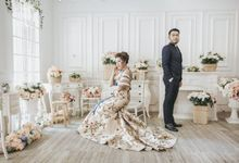 Memey & Richard Engagement by Alethea Sposa
