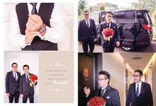 perfect love ❤ by Gorgeous Bridal Jakarta