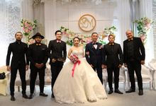 The Wedding Peter & Merry by Starlight Entertainment