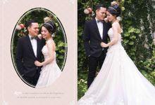 joy together ❤ by Gorgeous Bridal Jakarta