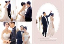 joy together ❤ by Gorgeous Bridal Jakarta