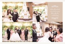 love gives us a fairytale ❤ by Gorgeous Bridal Jakarta