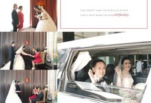 You're my key to survival ❤ by Gorgeous Bridal Jakarta
