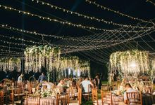 The Wedding of Claudy & John by Miracle Wedding Bali
