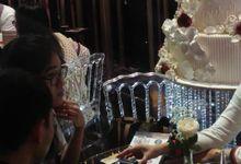 Wedding Surabaya by Evergreen Cake Boutique