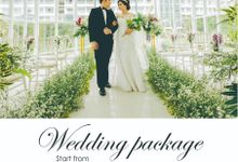 The Bride Story Promo Wedding Package by Le  Eminence Hotel Convention & Resort