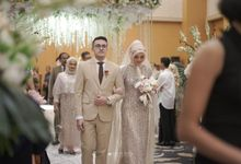 Reza & Tiara's Wedding by DIKHA SIGIT,  For Your Suit