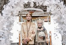 LISA & ABI by Concetta Wedding Organizer