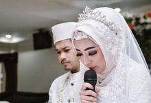 LISA & ABI by Concetta Wedding Organizer