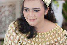 Acha Siraman by Arum Ndalu Sanggar Rias Pengantin