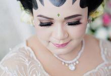 Acha Wedding by Arum Ndalu Sanggar Rias Pengantin