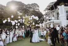 The Wedding Nico & Prissy by Gedong Putih