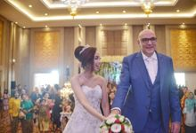 Wedding Moments at Savero Hotel Depok by Savero Hotel