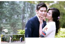 Vietnam Bride Wedding Gorgeous by Angel Chua Makeup and Hair