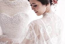 Wedding Juli & Jeffri by Chindra Tansil