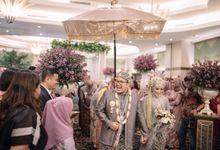 The Wedding of Acy & Uki by Baylee Studio