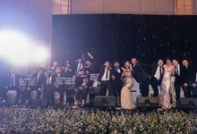 Mr Heintje Birthday Celebration by Hanny N Co Orchestra