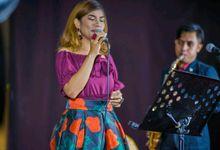 Quartet project by Kalea Entertainment