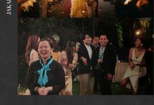 Jakarta Wedding Festival by Moist Wedding Planner & Organizer