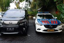 Alphard Rental by Bali Alphard Rental