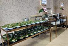 Our Buffet & Food Stall Presentation by Savero Hotel