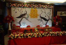 Kawaii Package - Sangjit Decoration by Art of ME