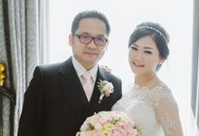 The Wedding Of Aditya & Christine by W The Organizer