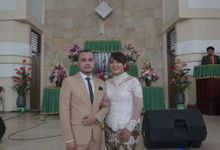 Mr. Gerald & Mrs. Mirza Wedding by Ventlee Groom Centre