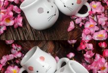 Wedding Albert&Vionna by Mug-App Wedding Souvenir