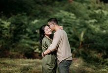 Couple Season Sesil And Bill by akar photography