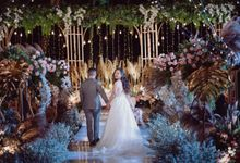 The Wedding Luis & Belinda by Gedong Putih