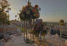Wedding Rigel & Nadya 27.017.19 by Bali Bless Florist