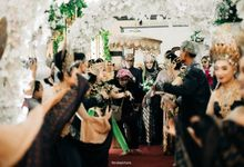Love celebration of Nui &Diwan by Lengkung Warna