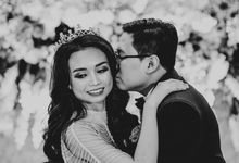 Marcel & Cella - 6 Juli 2019 by Sugarbee Wedding Organizer