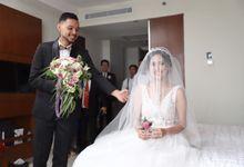 03.03.19 - Ingot & Hanna by Sugarbee Wedding Organizer